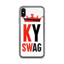 Swag Ky iphone Case -white