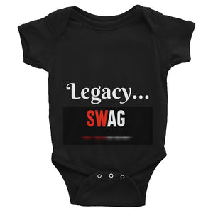 Legacy- Infant Bodysuit