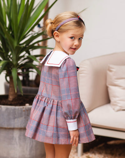 Rochy AW20/21 Gales Dress