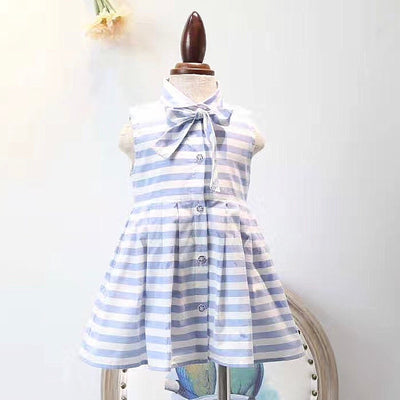 Beautiful BOW dress