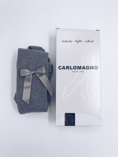 Carlomagno Tights with atlas boys