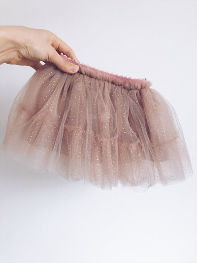 Shine Bright Tutu skirt