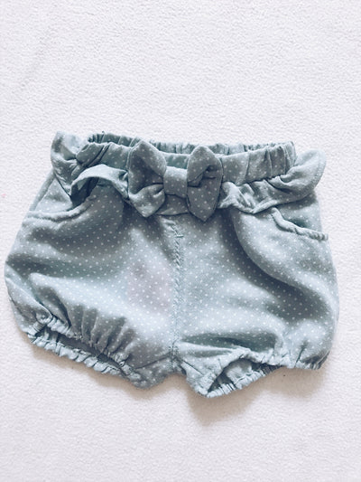 Pretty Frills bloomers
