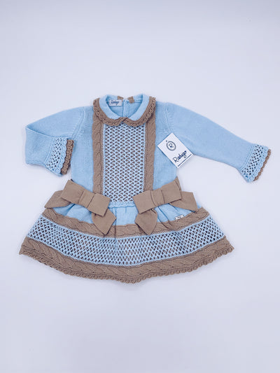Rahigo Knitted Dress.