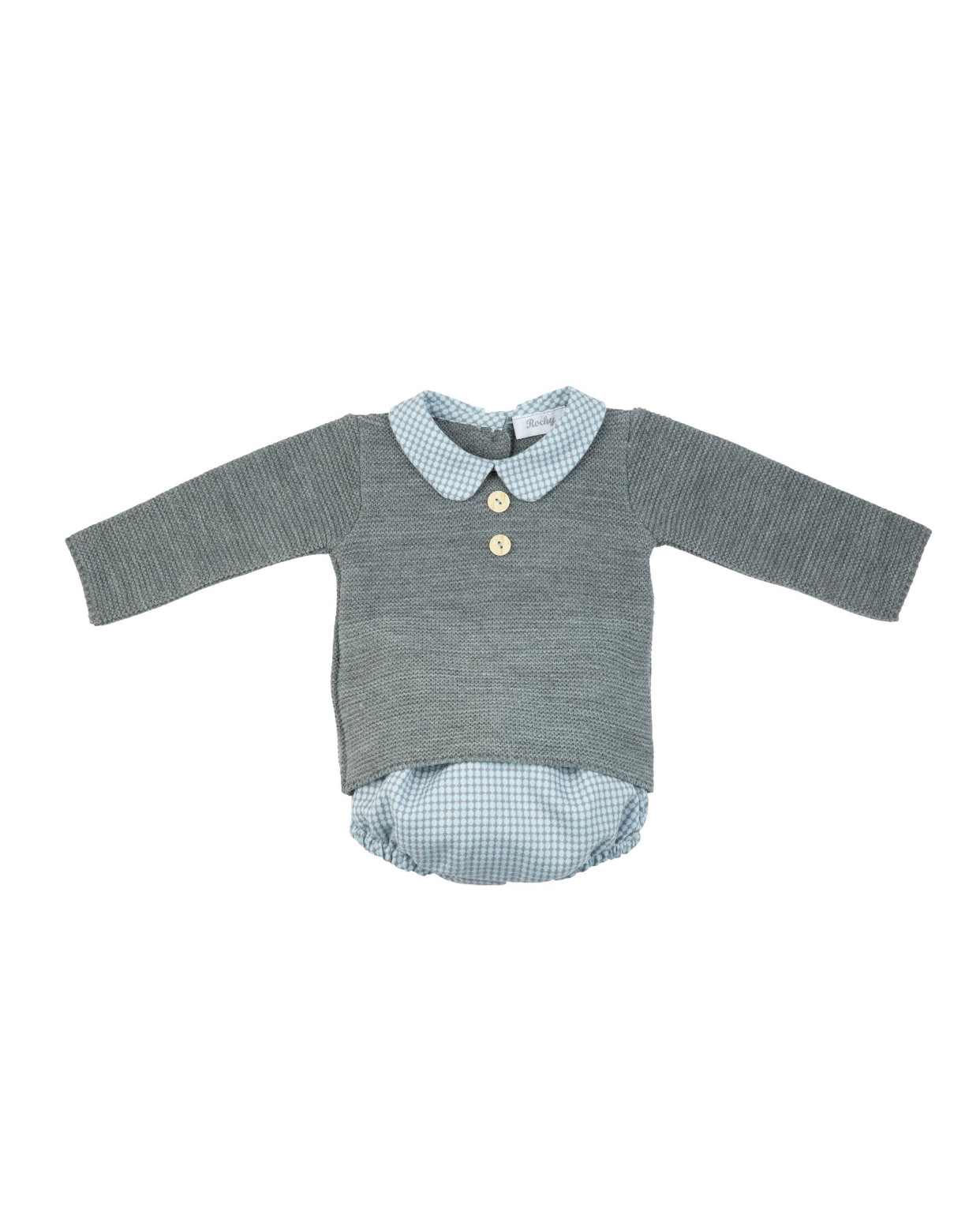 Rochy AW 20/21 Beautiful boys 2 piece set