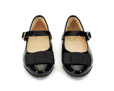 Age of Innocence Ellen Black shoes