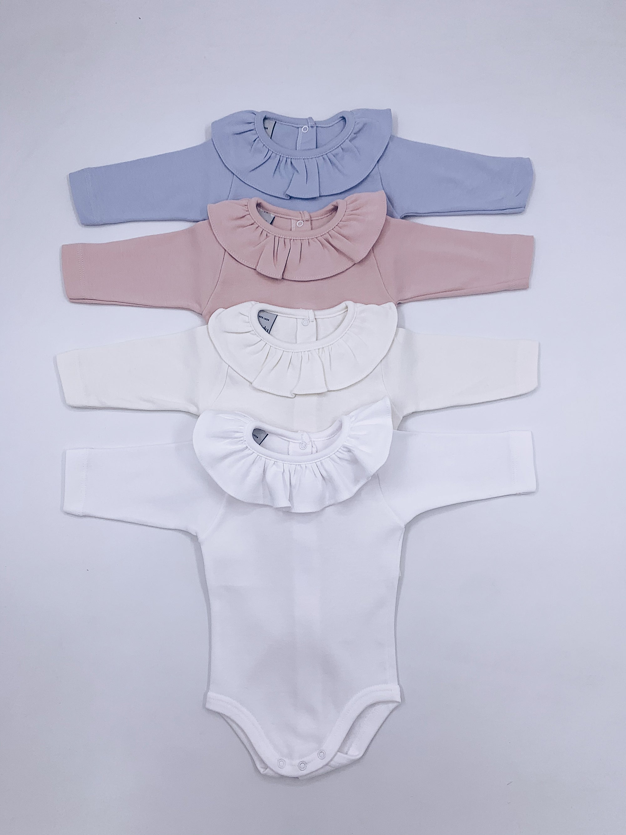 Babidu cotton bodysuit