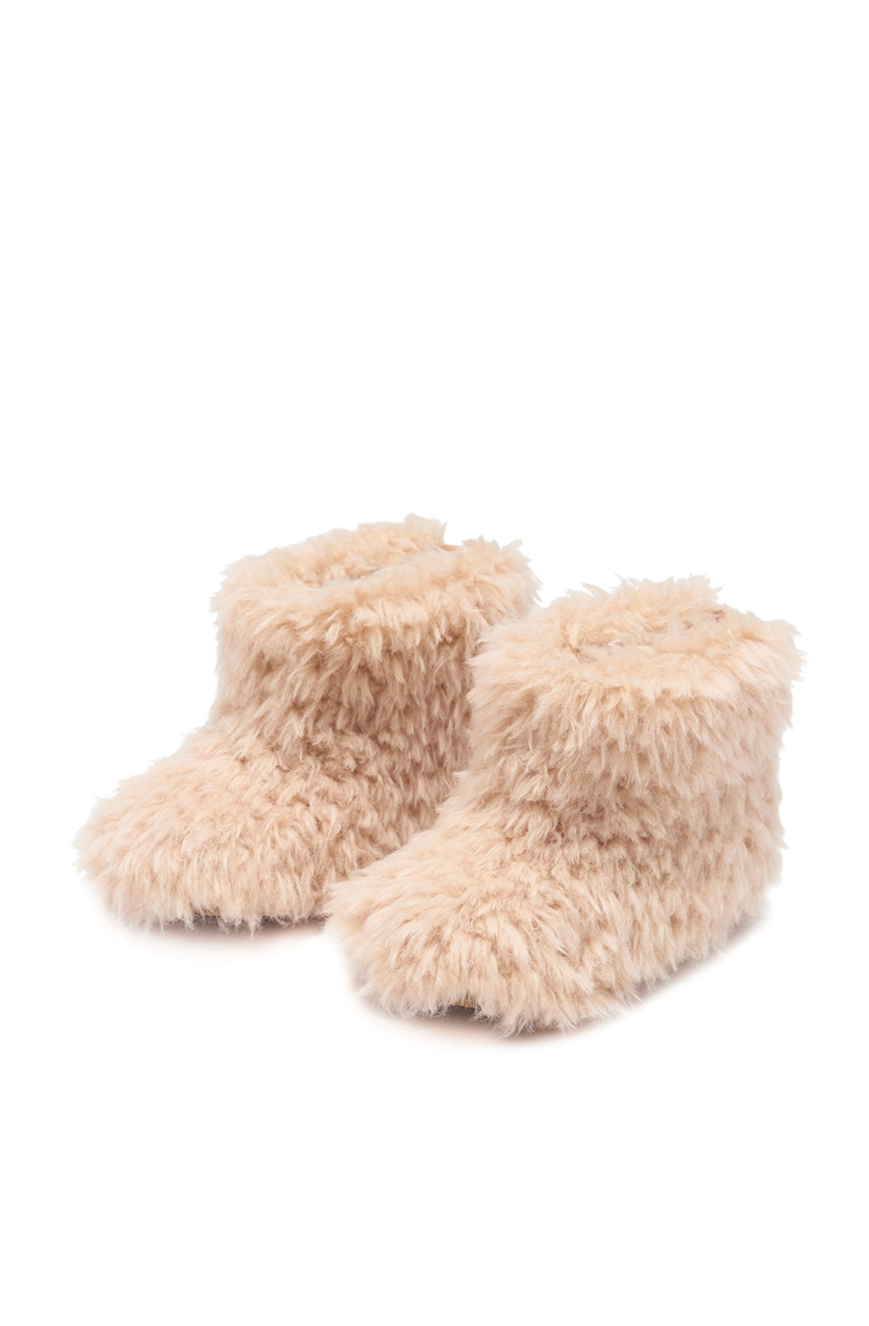 Age of Innocence YETI MINI in Beige