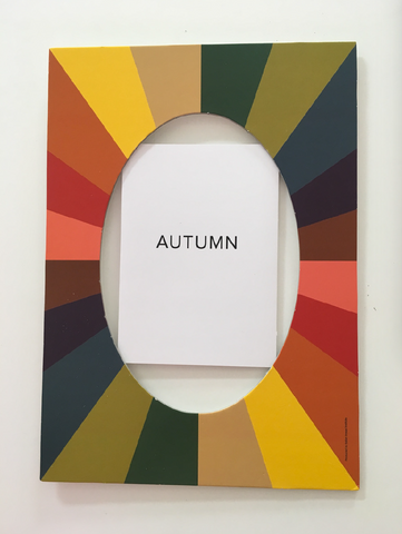 Autumn Color Analysis | Maiden-Art.com