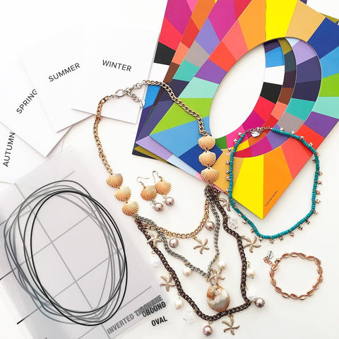 Jewelry and Styling Consultancy