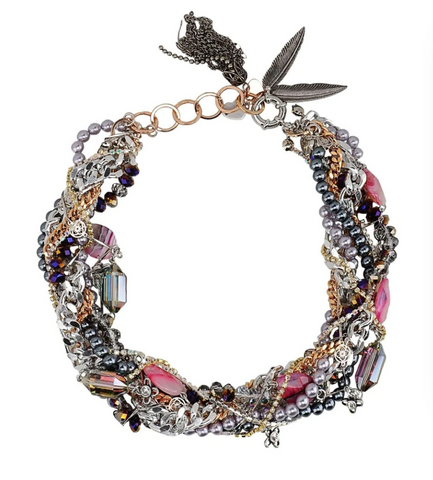 How to Wear Statement Jewelry at Work