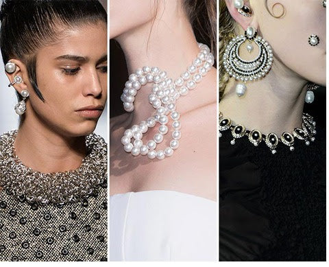 Fall Winter 2015-2016 jewelry trends