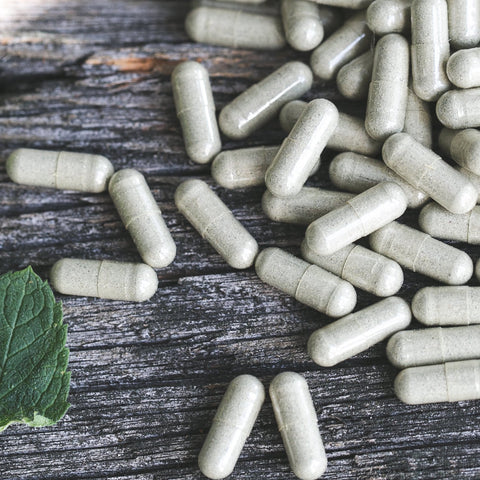 Natural Magnesium Supplements