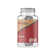 BCAA (Branched Chain Amino Acids) Capsules 2:1:1