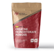 Load image into Gallery viewer, Creapure® Creatine Monohydrate Powder
