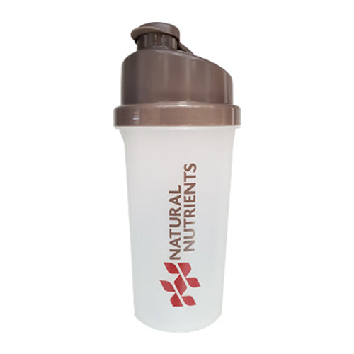 Protein Shaker Bottle | Natural Nutrients
