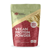VEGAN Protein Powder - VEGAN Vanilla VEGAN