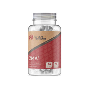 ZMA® Zinc and Magnesium Supplement