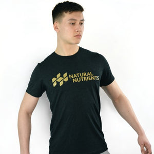 gym t-shirt natural nutrients