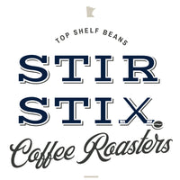 StirStix Coffee Roasters
