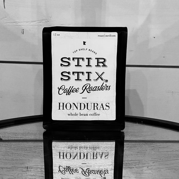 HONDURAS LEMPIRA | MEDIUM ROAST