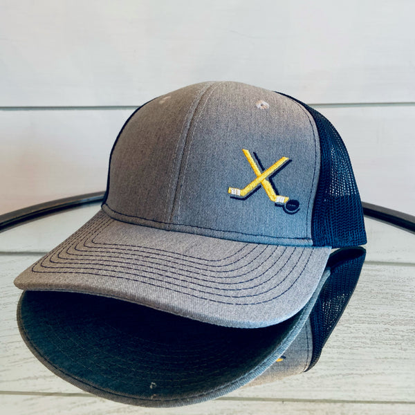 STIRSTIX TRUCKER HAT