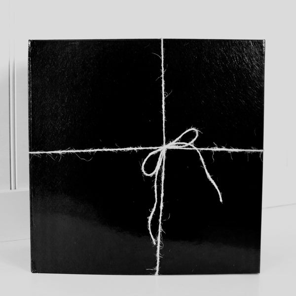 StirStix Gift Box - Elegant Black