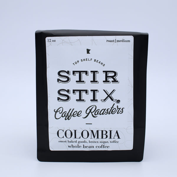 COLOMBIA INZA | MEDIUM ROAST