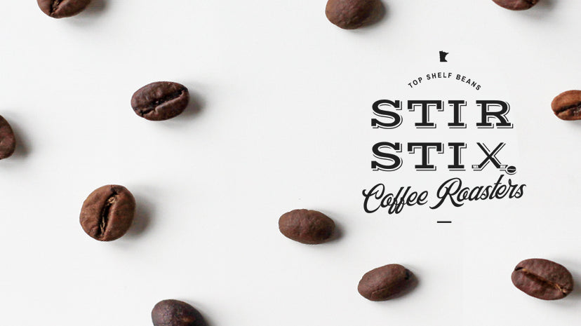 StirStix Coffee Roasters Gift Card