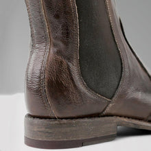 Load image into Gallery viewer, Stylish Winter/Autumn Low Heel Martin Boots