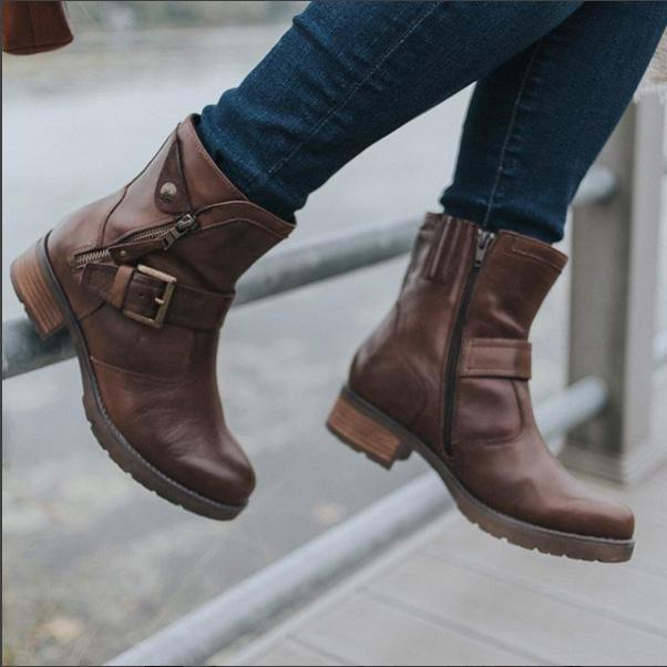 Stylish Women Casual Boots