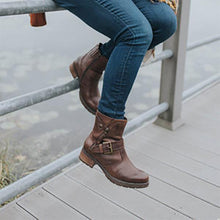 Load image into Gallery viewer, Stylish Women Casual Boots