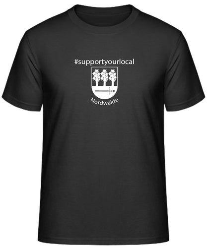 supportyourlocal Shirt Edition: Tee-Oase