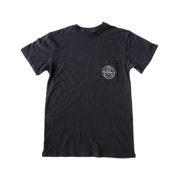 ACB Logo Pocket Tee