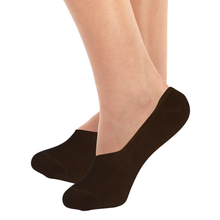 Load image into Gallery viewer, Original Anti-Bac Socks (Black one pair)