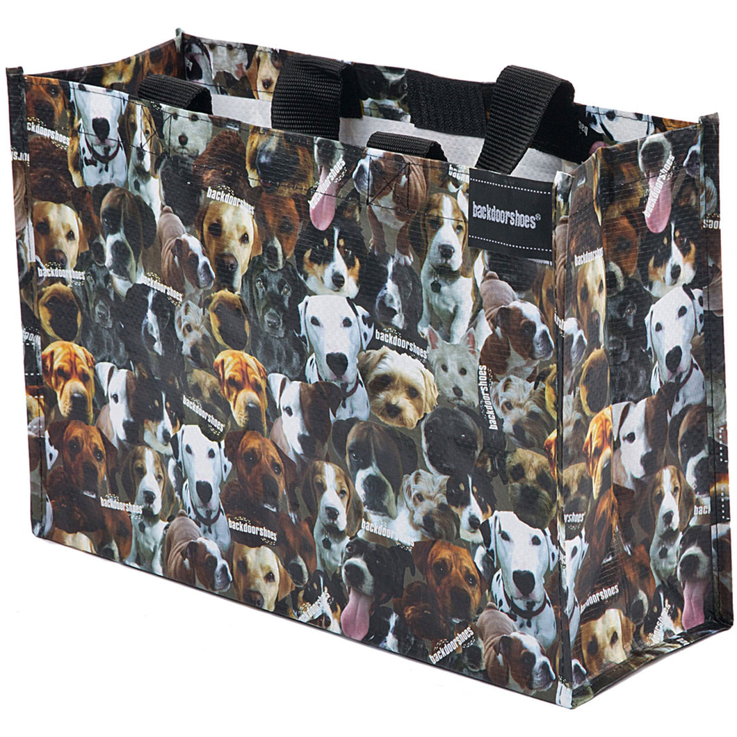 Dogs Mini Shopper/Gift Bag