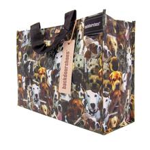 Load image into Gallery viewer, Dogs Mini Shopper/Gift Bag
