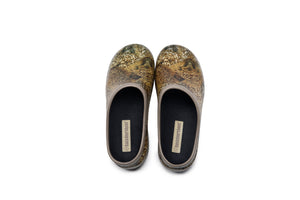 Hedgehog Garden Clogs Backdoorshoes