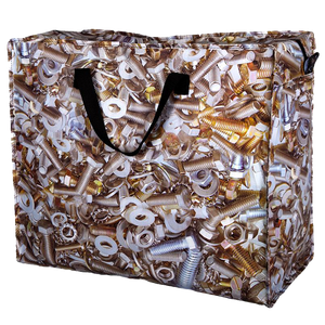 Nuts & Bolts Storage Bag