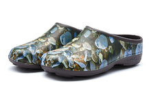 Load image into Gallery viewer, Chunky Tread Pebbles Garden Clogs
