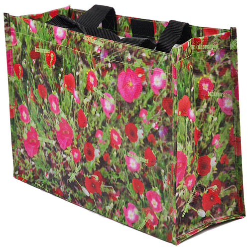 Poppy Mini Shopper/Gift Bag