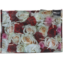 Load image into Gallery viewer, Roses Mini Shopper/Gift Bag