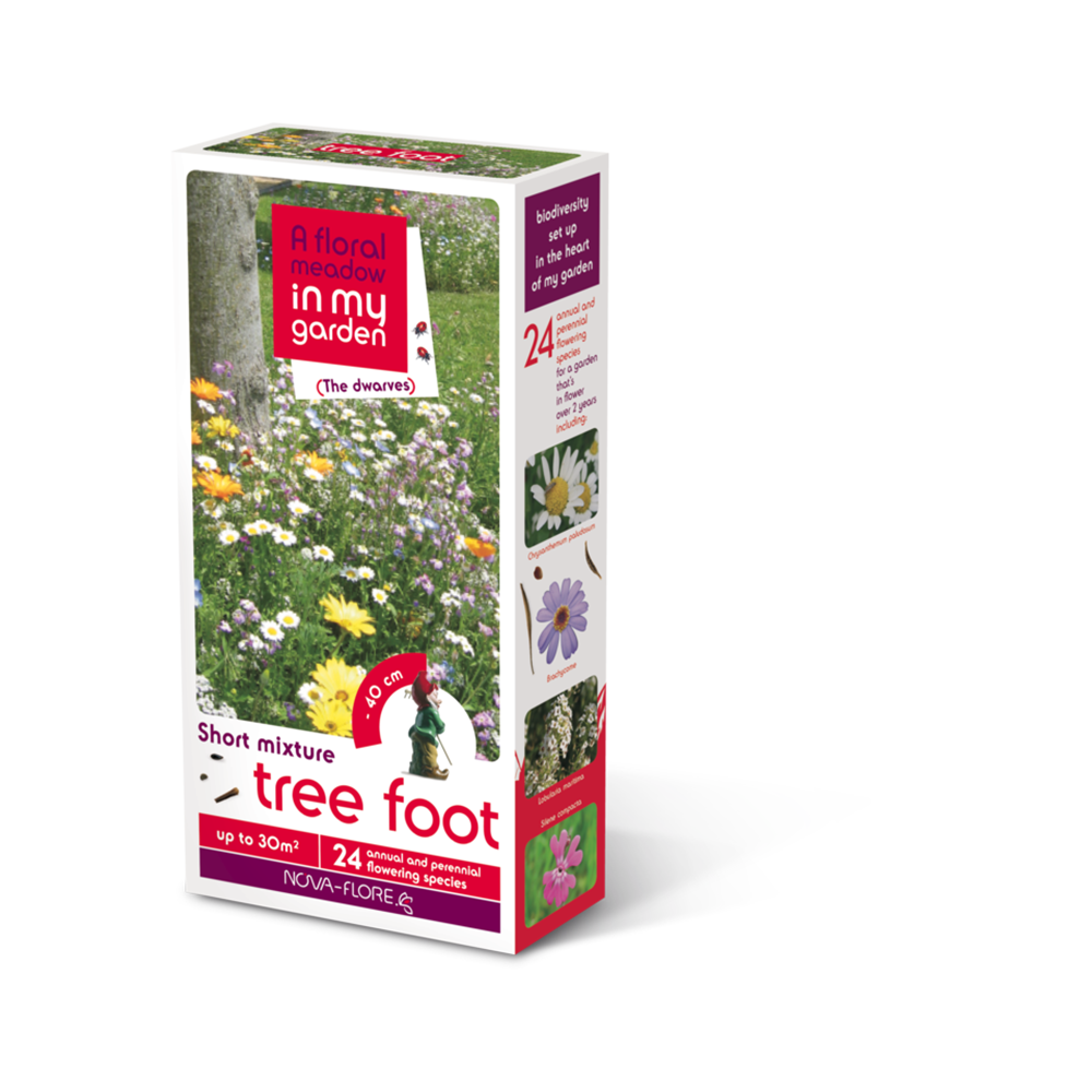 Tree Foot 30m2 Seed Mix