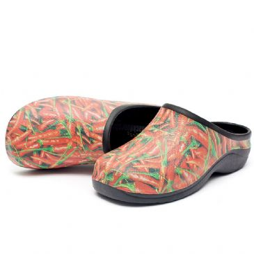 Hot Chilli Garden Clogs Backdoorshoes®