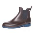 Load image into Gallery viewer, Jumpy Chelsea Boot  -Marron Pétrole