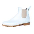 Load image into Gallery viewer, Jumpy Chelsea Boot  - Vert Pastel & Crepe