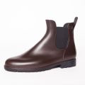 Load image into Gallery viewer, Mens Chelsea Jumpy Boots Marron & Noir