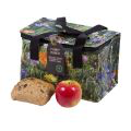 Insulated Lunch Bag- Meadow