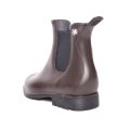 Load image into Gallery viewer, Jumpy Chelsea Boot  - Marron  & Noir