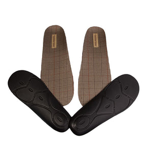 Insoles Classic Check 2 x Pairs